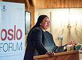 Oslo Forum 2014 - ICC Prosecutor-Fatou-Bensouda.jpg