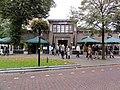 Oss Rijksmonument 516599 Kruisstraat 15 oude Jurgensfabriek, nu cultureel centrum.JPG