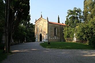 Battle of San Martino - Image: Ossario San Martino DB