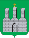 Oster COA (Chernigov Governorate) (1782).png
