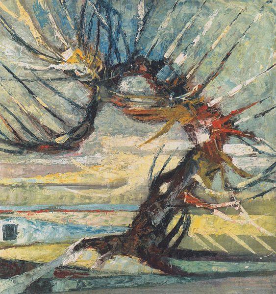 otto mueller - image 1