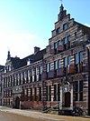foto van Oude rechtbank
