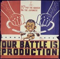 Our Battle is Production - NARA - 534442.tif