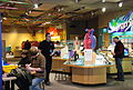 Overall view of the Science in Motion exhibit -- Kalamazoo Valley Museum 043 (6926492561).jpg