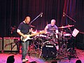 Oz Noy & Dave Weckl, Jazz Alley, 2011-02-01 (2).jpg