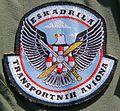 Oznaka Eskadrila transportnih aviona 270511 1.jpg