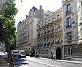P1020506 Paris VII Quai Anatole-France n25 hotel Collot rwk.JPG