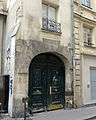 P1210385 Paris IV rue de la Verrerie n56 rwk.jpg