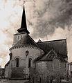 P1290031 Savennières eglise St-Pierre-St-Romain facade Est bw rwk2.jpg