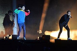 Bigflo & Oli French hip-hop duo