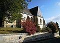 PA00078506 église Saint Maurice de Saint Morel Ardennes.jpg