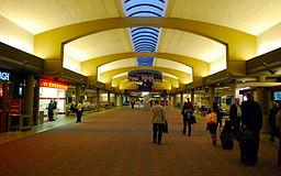 PIT Concourse B