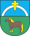 Coat of arms of Suchowola