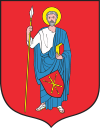 Coat of arms of Zamość