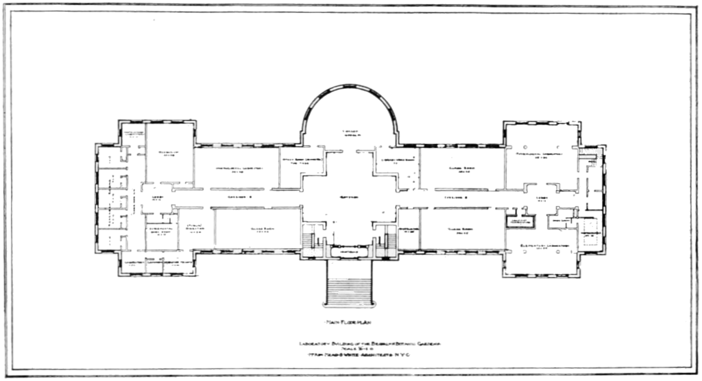 File:PSM V80 D344 Floor plan of the lab and administration