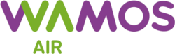Logo der Wamos Air