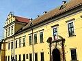Pałac Biskupi w Krakowie, ul. Franciszkańska nr 3.jpg