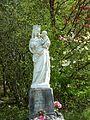 Pagny-sur-Meuse Notre-Dame de Massey fonte au printemps.jpg