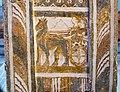 Painting on limestone sarcophagus of religious rituals from Hagia Triada - Heraklion AM - 11.jpg