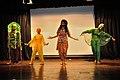 Pakhi O Manush - Science Drama - Debendra Vidyapith For Girls - BITM - Kolkata 2015-07-22 0323.JPG
