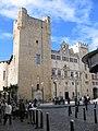 Palais des Archevêques de Narbonne 2006.jpg