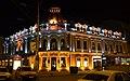 Palatul Neuschotz (azi Hotel Select), Iași.JPG