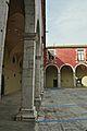 Palau comtal-castello d'empuries-2013.JPG