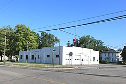 Palmyra Township Hall Michigan.JPG