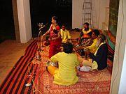 Pandwani by Ritu Verma