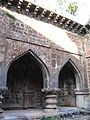 Panhala fort arches.jpg