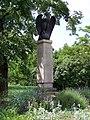 Pankrác, pomník padlým v I. světové válce.jpg