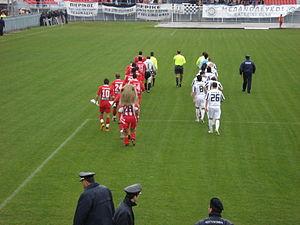 Pierikos F.C. - Pierikos team 2008