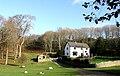 Pant St Brides - ^^^ Farm - geograph.org.uk - 286426.jpg