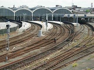 Hull Paragon Interchange