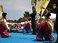 Parangal Dance Co. performing Daling-Daling at 14th AF-AFC 8.JPG