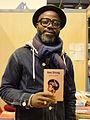 Paris, Salon du Livre 2015 (20) Elpidio A. Sitti.JPG
