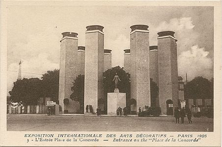 Paris-FR-75-Expo 1925 Arts decoratifs-entree Place de la Concorde.jpg