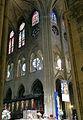 Paris - Cathédrale Notre-Dame - Intérieur -164.JPG