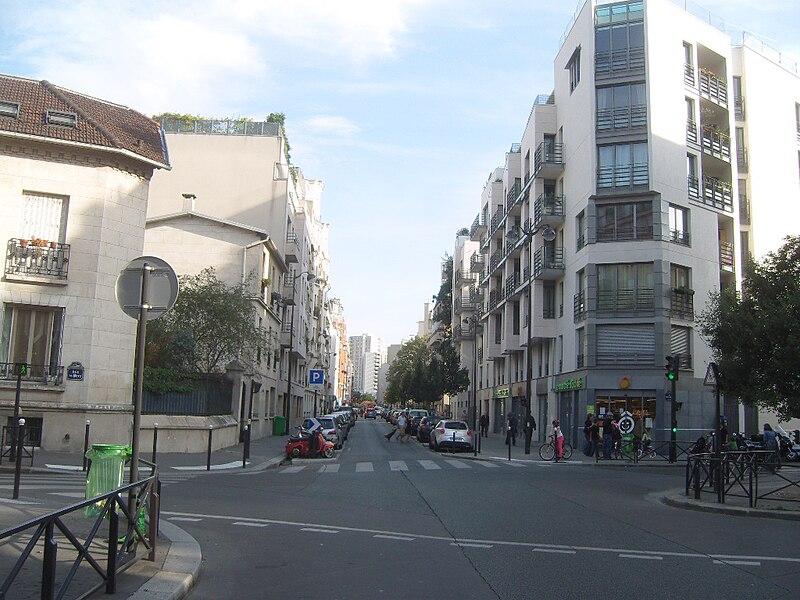 Fichier:Paris 13e - rue Boussingault sud.JPG