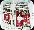 Paris Exposition map, Paris, France, 1900.jpg