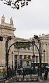 Paris Station Metro Gare du Nord 3.JPG