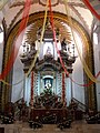Parish of Our Lady of the Ascension, Mineral del Monte, Hidalgo, Mexico 02.jpg