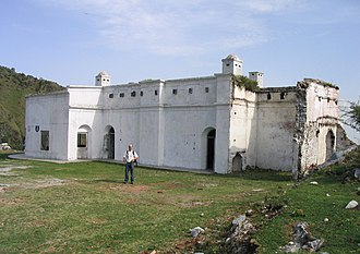 George Everest - Sir George Everest's House and Laboratory, also known as Park House.