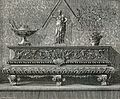 Parma Museo d'Antichità cassone intagliato del XVI secolo.jpg