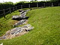 Part of Coldrum Long Barrow - geograph.org.uk - 482574.jpg