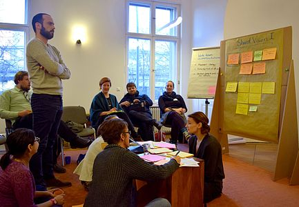 Partnerships workshop at Wikimedia Deutschland, November 2016 09.jpg