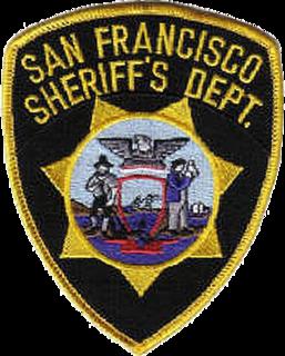 San Francisco Sheriffs Department