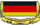 Patriotic Order of Merit GDR ribbon bar gold.png