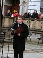 Patriotic songs with accompaniment of the Orchestra of the Polish Navy in Gdańsk during Independence Day 2010 - 04.jpg