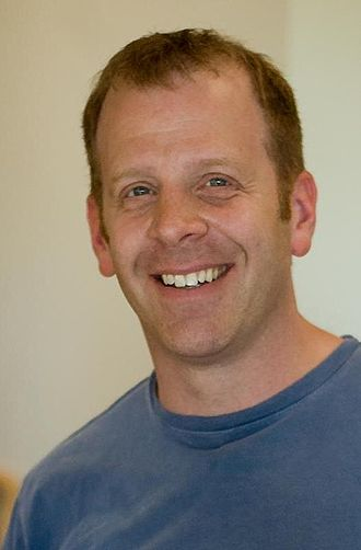 Paul Lieberstein - Lieberstein in 2008